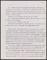 [George Biddle diary transcript page 114]