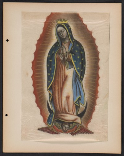 [Virgin of Guadalupe]