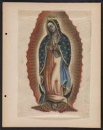 [Virgin of Guadalupe ]