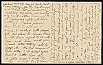 [Nancy Douglas Brush letter to William Robert Pearmain 1]