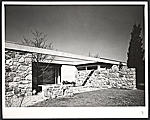 [Breuer House II, New Canaan, Connecticut ]
