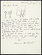 Thomas Hart Benton to James Brooks