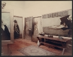Romaine Brooks studio