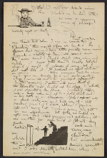[Bolton Coit Brown, Paris letter to Edmund Woodward Brown and Martha Coit Brown page 5]