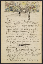 [Bolton Coit Brown, Paris letter to Edmund Woodward Brown and Martha Coit Brown page 6]