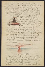 [Bolton Coit Brown, Paris letter to Edmund Woodward Brown and Martha Coit Brown page 8]