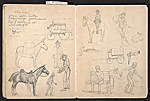 [William E. L. Bunn sketchbook #4 pages 63]