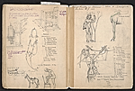 [William E. L. Bunn sketchbook #4 pages 69]