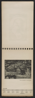 [American block print calendar 1937 pages 48]