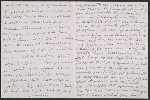 [Beauford Delaney letter to Lawrence Calcgano, Paris 1959 1]