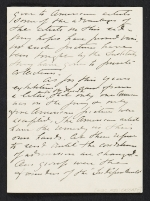 [Mary Cassatt letter to Albert Dakin Gihon 2]