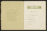 [Exhibition of works by Elihu Vedder pages 1]