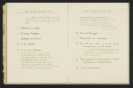 [Exhibition of works by Elihu Vedder pages 5]