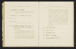 [Exhibition of works by Elihu Vedder pages 6]