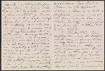 [Mary Cassatt letter to John Wesley Beatty 1]