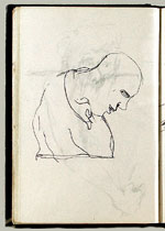 [Sketchbook of Ramón Carulla 1980 sketch 36]