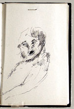 [Sketchbook of Ramón Carulla 1980 sketch 51]