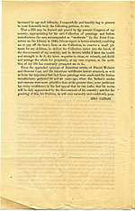 [Petition of George Catlin to Congress page 2]