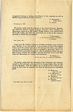 [Leaflet accompanying Petition of George Catlin to Congress page 4]