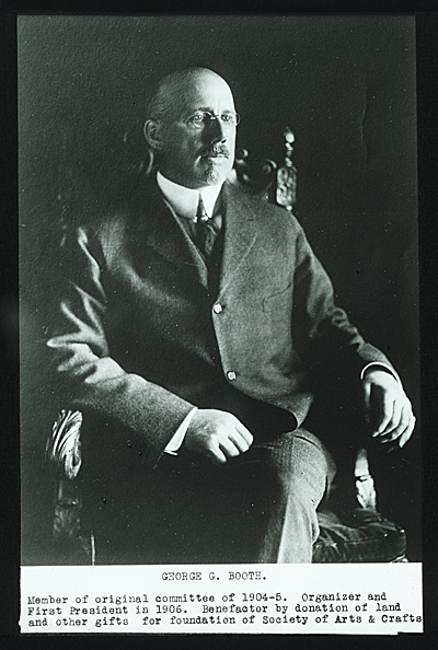 George G. Booth