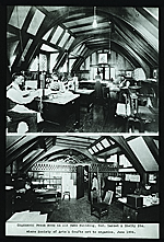 Cranbrook Press Room