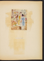 [G. Alan Chidsey scrapbook of cartoons about art and artists' models page 52]