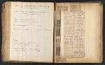 [Thomas B. Clarke scrapbook of materials relating to George Inness ]
