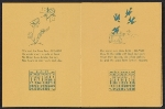 [Calendar with verses by William Adams Delano and illustrations by Tina Safranski 5]
