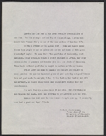 [Andrew W. Hopkins letter to Mrs. John Steuart Curry page 1]