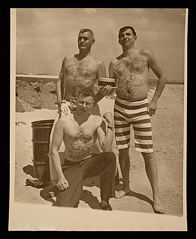 [William P. Daley, Richard Reinhardt and David Rue]