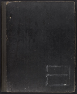 Alberto G. D'Atri's register of Modigliani paintings