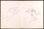 [Catalog for Eleanor Dickinson: line drawing exhibition pages 5]