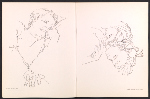 [Catalog for Eleanor Dickinson: line drawing exhibition pages 13]