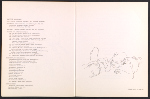 [Catalog for Eleanor Dickinson: line drawing exhibition pages 16]