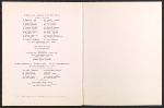 [Catalog for Eleanor Dickinson: line drawing exhibition pages 17]