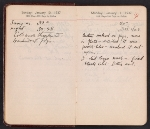[Helen Torr Dove and Arthur Dove diary pages 7]