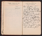 [Helen Torr Dove and Arthur Dove diary pages 16]