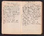 [Helen Torr Dove and Arthur Dove diary pages 18]