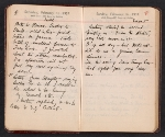 [Helen Torr Dove and Arthur Dove diary pages 24]