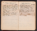 [Helen Torr Dove and Arthur Dove diary pages 26]