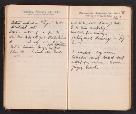 [Helen Torr Dove and Arthur Dove diary pages 29]