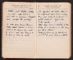 [Helen Torr Dove and Arthur Dove diary pages 33]