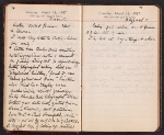 [Helen Torr Dove and Arthur Dove diary pages 39]