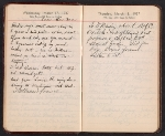 [Helen Torr Dove and Arthur Dove diary pages 40]