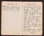 [Helen Torr Dove and Arthur Dove diary pages 41]