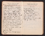 [Helen Torr Dove and Arthur Dove diary pages 45]