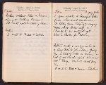 [Helen Torr Dove and Arthur Dove diary pages 49]