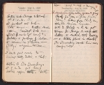 [Helen Torr Dove and Arthur Dove diary pages 64]