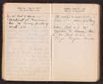 [Helen Torr Dove and Arthur Dove diary pages 66]