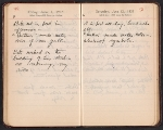 [Helen Torr Dove and Arthur Dove diary pages 83]